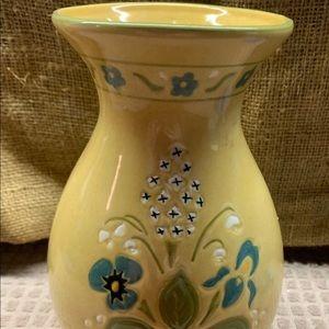 Rare Vintage Pfaltzgraff 1995 Vase